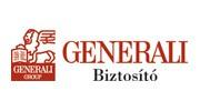 Generali Biztosító Szolnok - Generali Pont